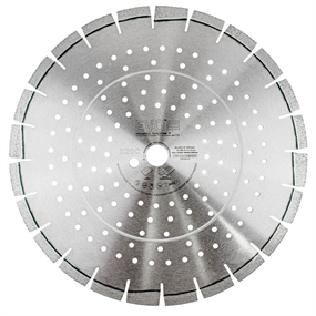 Asphalt Diamond Blades