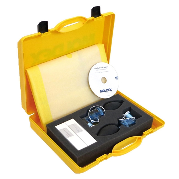 Moldex 0103 qualitative fit test kit for FFP1, FFP2, FFP3 and half mask respirators