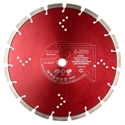 S Duo Dual Purpose Diamond Blade